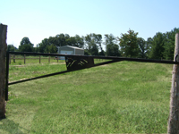 Celtic Country Farm- Our riding arena